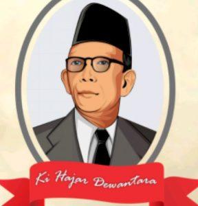 Pahlawan dan Menteri Pendidikan Pertama Di Indonesia