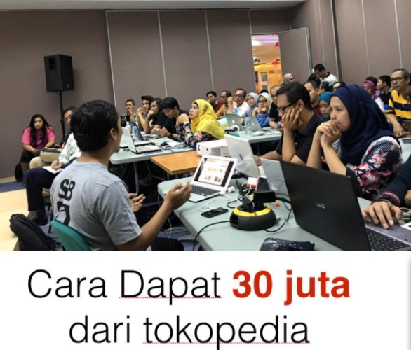 Kursus Internet Marketing Kelapa Gading 087878211823