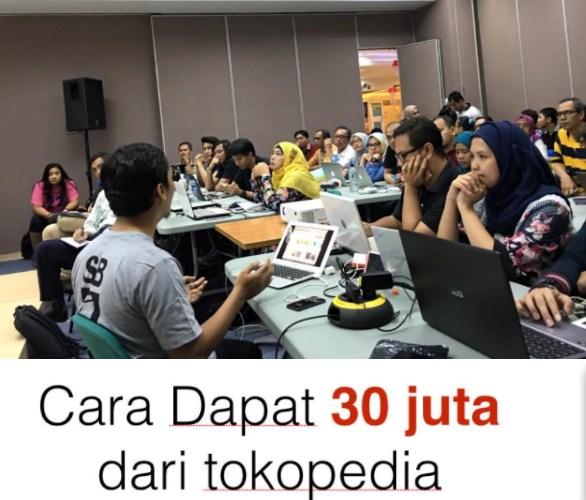 Belajar Bisnis Online di Tugu Utara Jakarta Hub. 087878211823