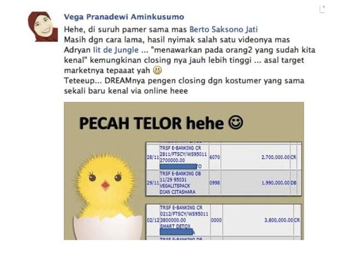 Belajar Bisnis Online di Pal Meriam Jakarta Hub. 087878211823
