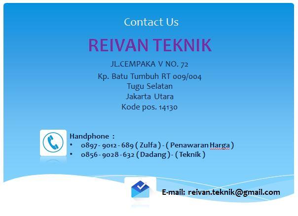 Jasa Service AC Pondok Kopi Jakarta Hubungi 08979012689