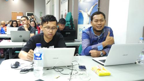 Belajar Bisnis Online di Tegal Parang Jakarta Hub. 087878211823