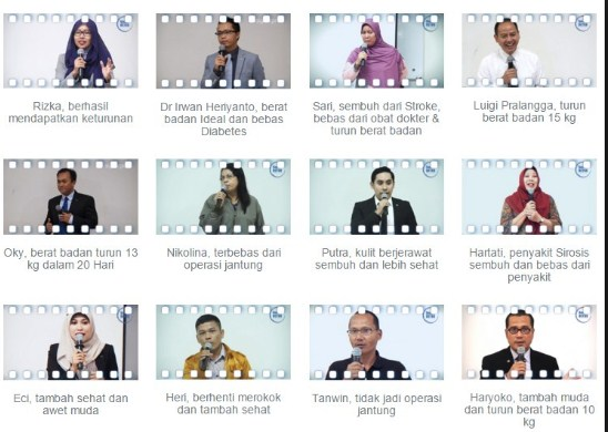 Jual Smartdetox Resmi di Kramat Jati Jakarta Hub. 087878211823