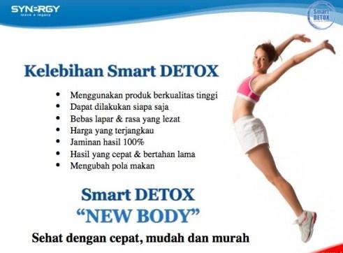 Jual Smartdetox Resmi di Tobelo Maluku Hub. 087878211823