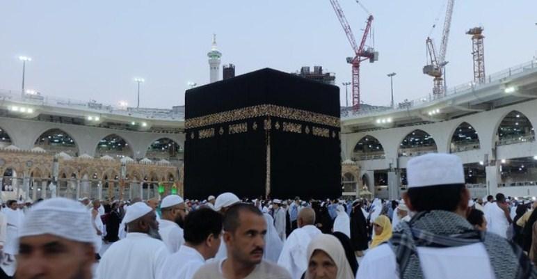 Bagaimana Nasib Biaya Haji dan Umrah? Seiring Arab Saudi Tarik Pajak 5%