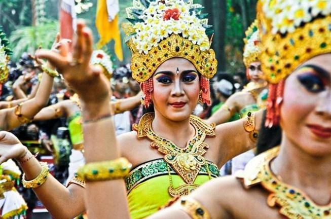 Inilah Fakta Tentang Pulau BALI yang jarang diketahui orang, Apa Saja??