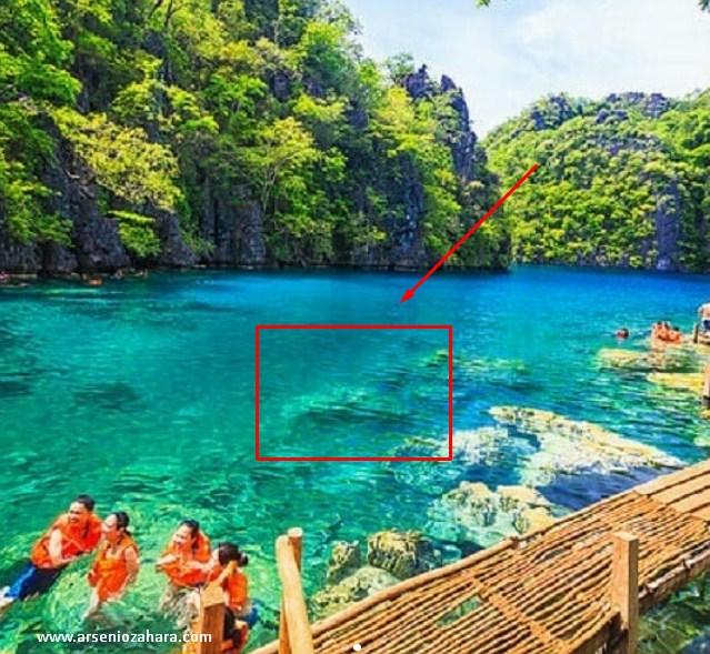 PALAWAN, Pulau Terindah Di FILIPINA