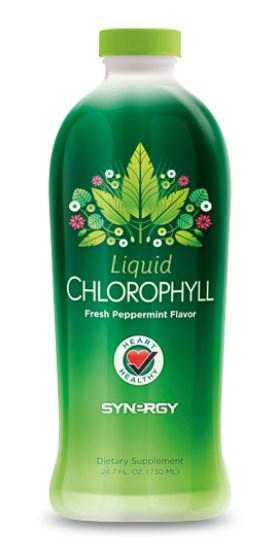Inilah Manfaat Chlorophyll Plus dari Synergy
