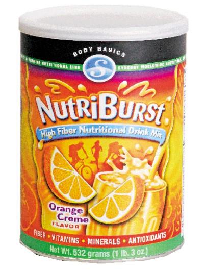Inilah Manfaat NutriBurst Dari Synergy