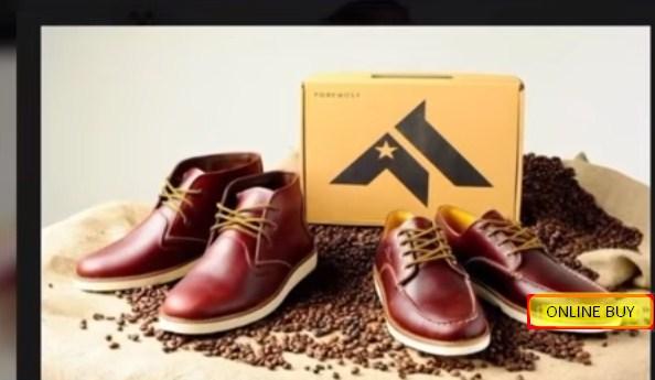 Bisnis Sepatu Online, Yang Cukup Menggiurkan!
