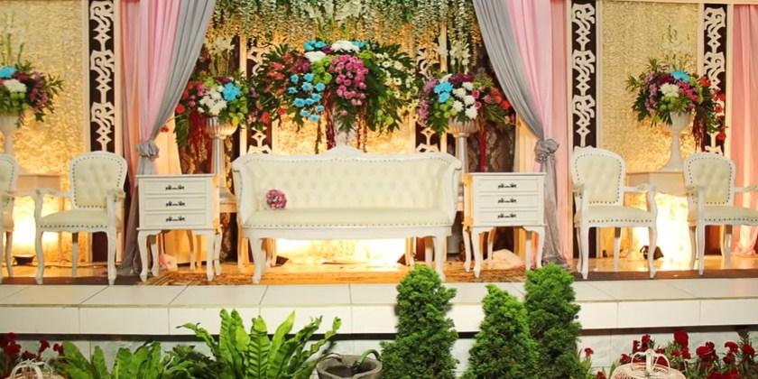 3 Kiat Untuk Jalankan Bisnis Wedding Organizer Online