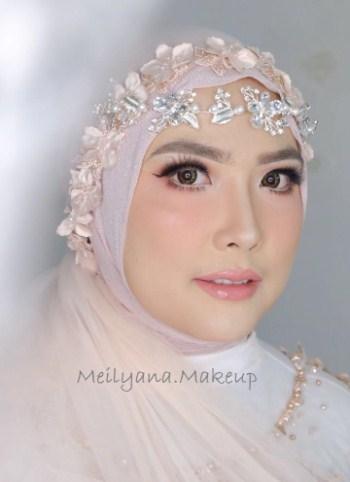 Professional Makeup Artist Di Jakarta Utara Meilyana.Makeup