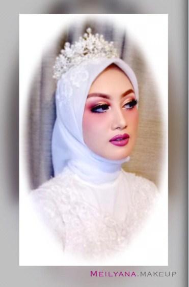 Meilyana.Makeup Professional Makeup Artist Di Rawasari