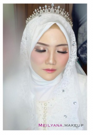 Meilyana.Makeup Professional Makeup Artist Di Cilincing