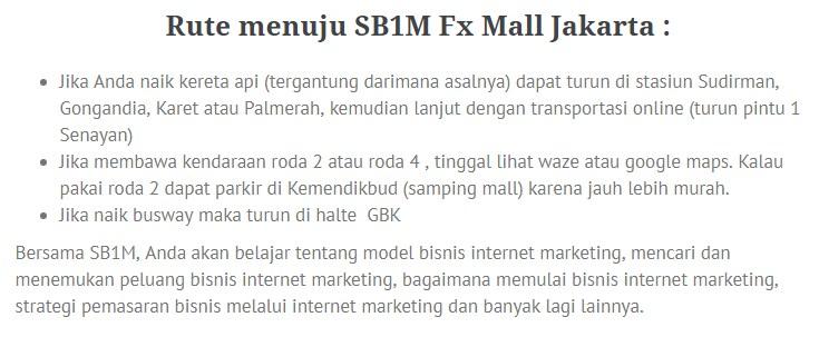Belajar Bisnis Online di Jelambar Baru Jakarta Hub. 087878211823